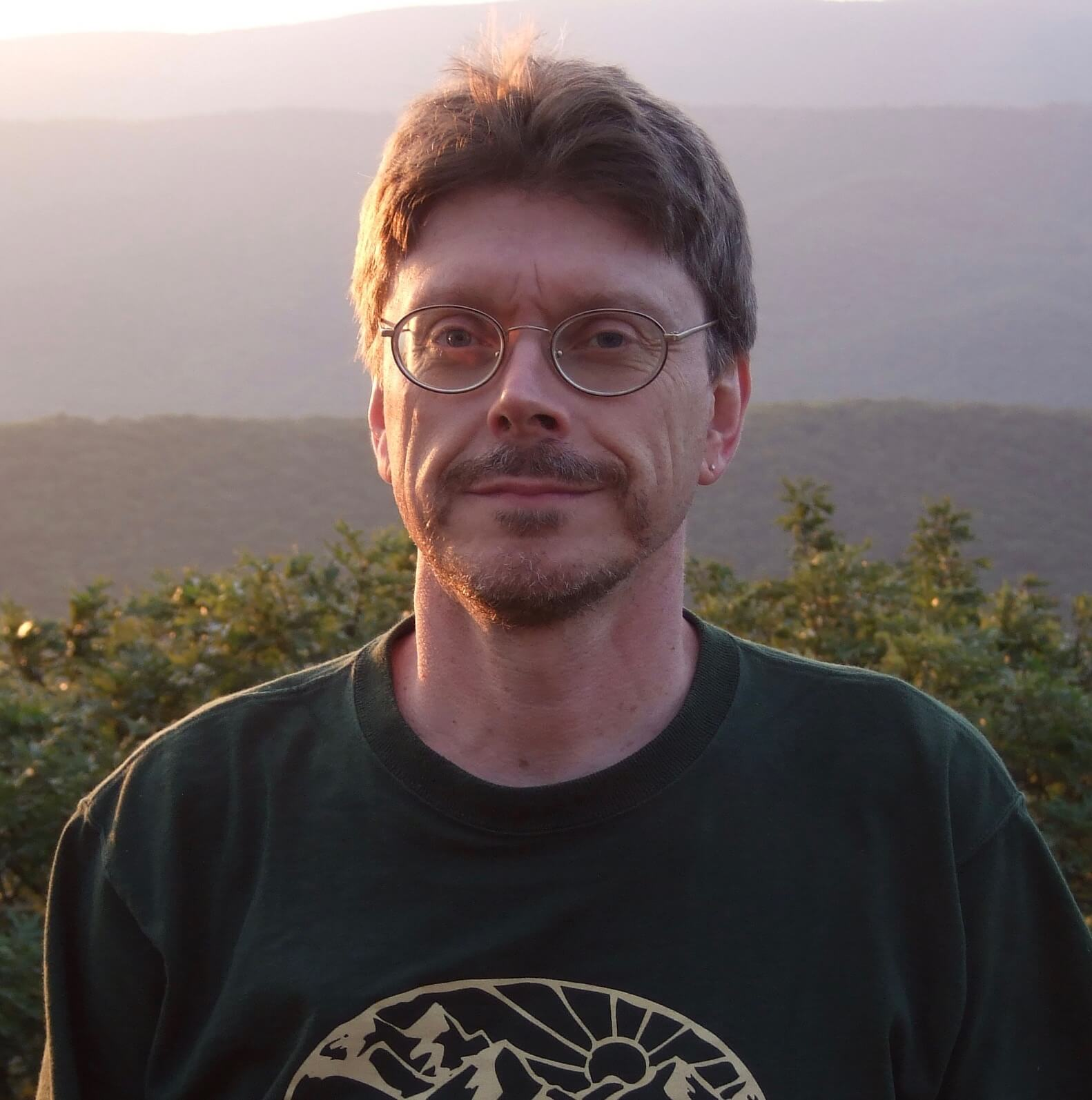 Bill Gupton