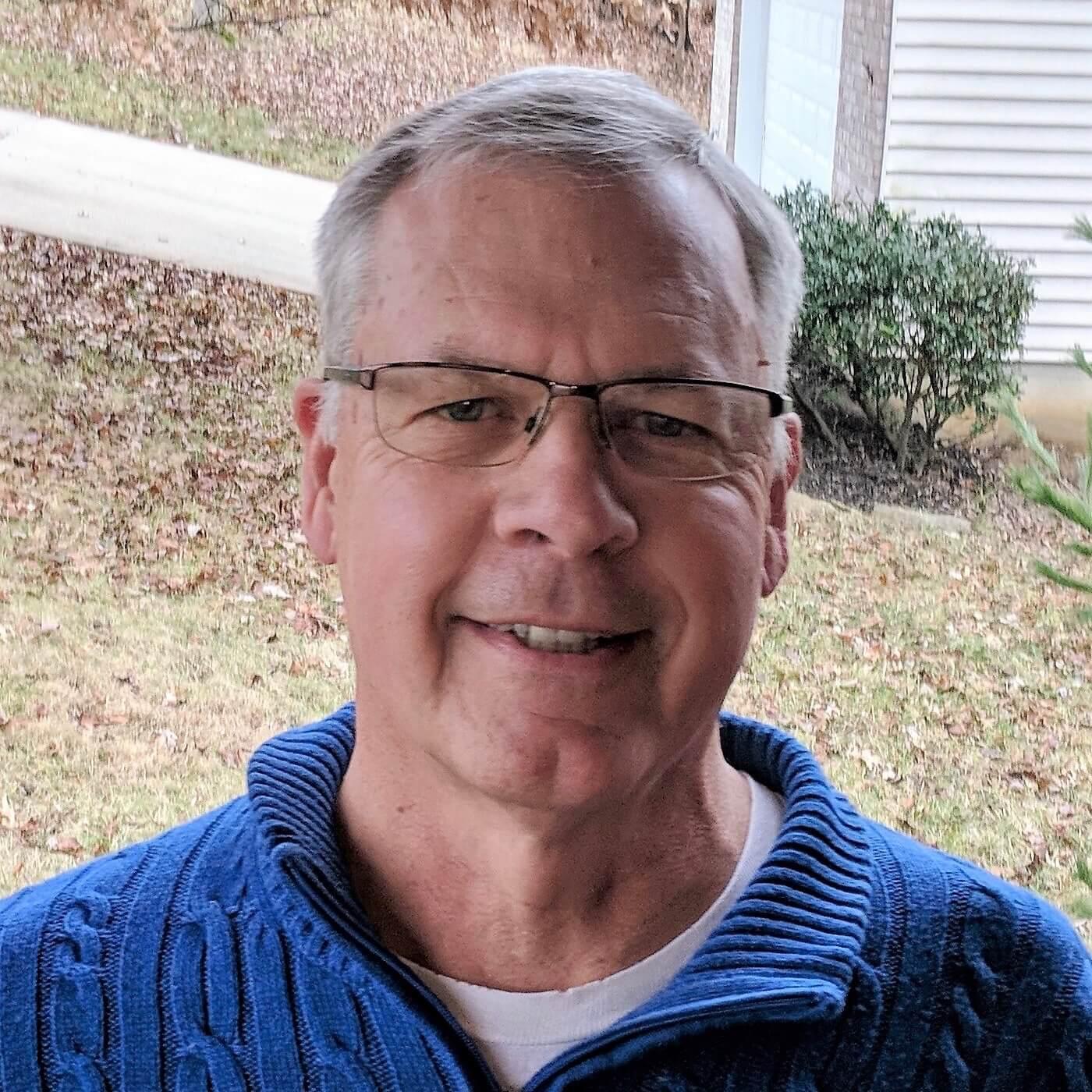 David Spinney